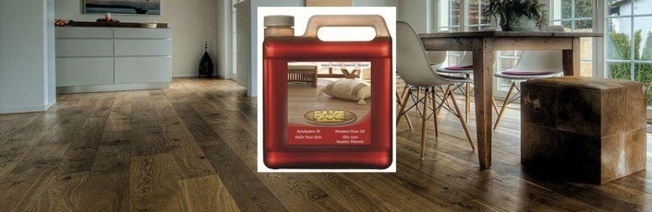 Põrandaõlid ja hooldus